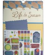 Seasonal Scrapbook Album