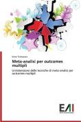 Meta-Analisi Per Outcomes Multipli [ITA]