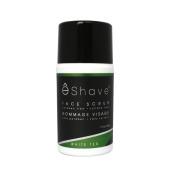 eShave White Tea Face Scrub 50g50ml
