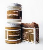 Organic Pumpkin Oatmeal Skincare Gift Set