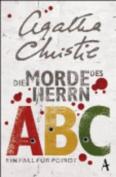 Die Morde Des Herrn ABC [GER]