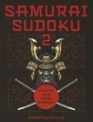 Samurai Sudoku 2