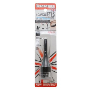 Rimmel London ScandalEyes Waterproof Gel Eyeliner, Black-Black