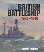 The British Battleship