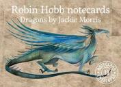Robin Hobb - Dragons Notecards