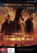 Strangerland [Region 4]