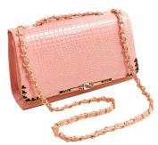 Tonwhar® Lady's Korean Style Handbag Chain Strap Purse for Summer