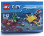 Deep Sea Scuba Scooter