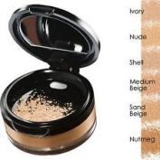 Avon Calming Effect MEDIUM BEIGE Loose Powder Mineral Foundation