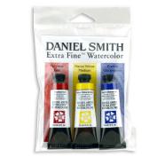 Daniel Smith W/C 15Ml Primary Set