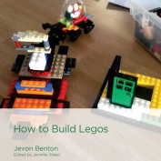 How to Build Legos