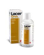 Lacer Lacer Oros Mouthwash 200 Ml