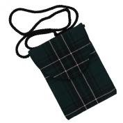Tartan Purse or Shoulder Bag made in Scotland