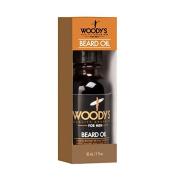 Woody's Quality Grooming for Men Beard Oil 30ml