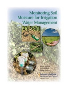 Monitoring Soil Moisture for Irrigation Water Management