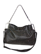 Stud Sparkle Two Way Swing Bag