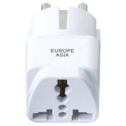 N & S America To Europe Adaptor