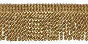 6.4cm Bullion Fringe Trim, Style# EF25 Colour