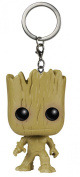 Pocket Pop! Keychain : Guardians of the Galaxy - Groot
