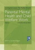 Parental Mental Health and Child Welfare Work