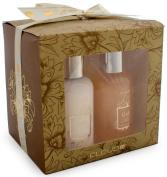 BRUBAKER Cosmetics 3-piece Bath Gift Set Gold