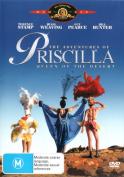 The Adventures Of Priscilla Queen Of The Desert [Region 4]