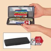 Full Size Protective Aluminium Wallet