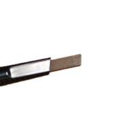 Eyebrow Pencil - NON.U Fashion Stylish Makeup Cosmetic Eye Liner Eyebrow Pencil Beauty Tools Dark Coffee