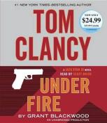 Tom Clancy Under Fire [Audio]