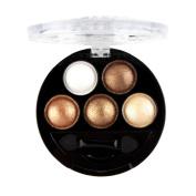 Orangeskycn Professional Eyes Makeup Pigment Eyeshadow Shadow Palette