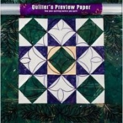Quilters Touch 2025C Quilters Preview Paper