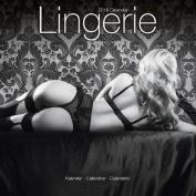 Lingerie Calendar 2018