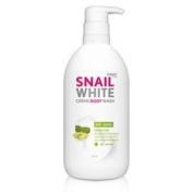 Snail White Creme Body Wash Anti-Ageing 500 ml