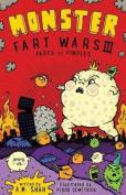 Monster Fart Wars III