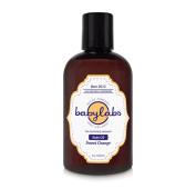 BABYLABS USDA Certified Organic Baby Oil