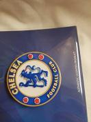 Chelsea Magnet offical merchandise