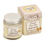 Patisserie De Bain Hand Cream 30ml Jar 1oz Fruit Or Floral Moisturiser